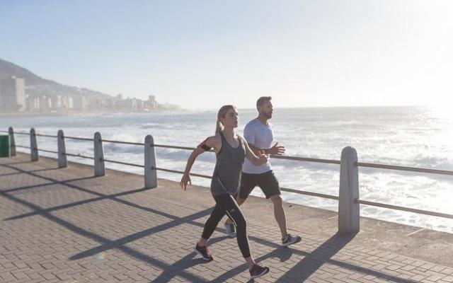quanto bisogna camminare per iniziare a bruciare grassi