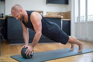 Scoprire il rafforzamento muscolare | DECATHLON