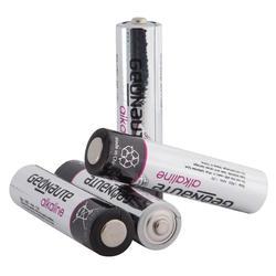 Set 4 batterijen AAA-LR03 1,5V - 145380