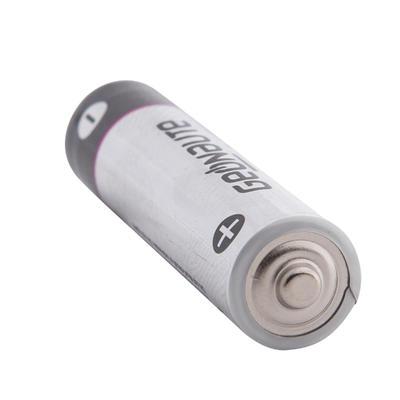 بطاريات LR03-AA 1.5 فولت - 4 بطاريات