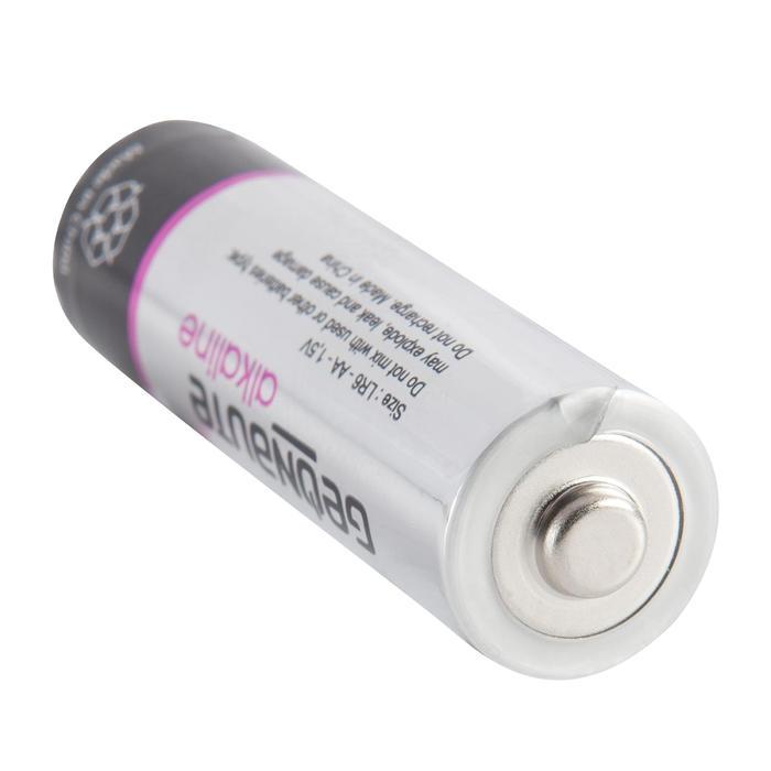 Bộ 4 pin LR06 - AA