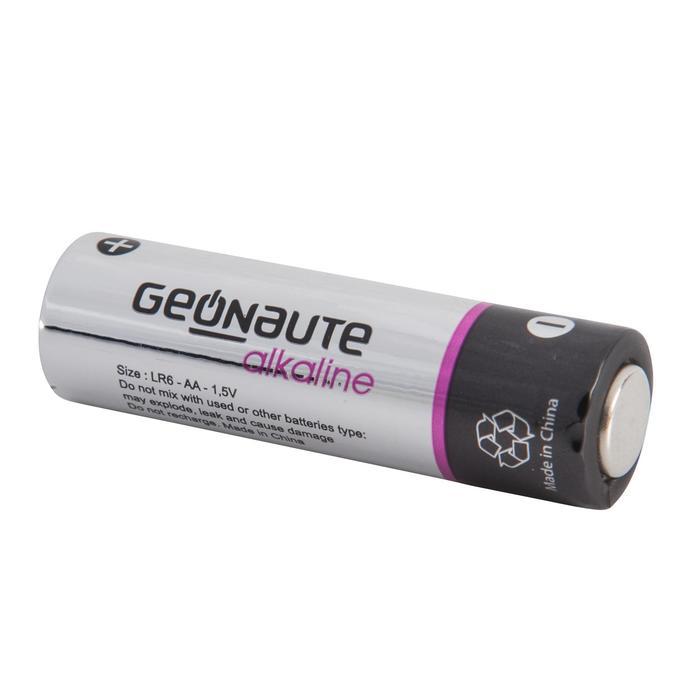 Batterie LR06 - AA 4er-Pack