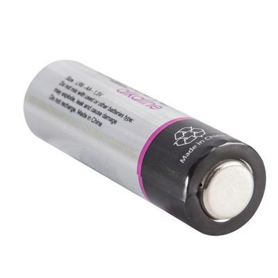 4 סוללות LR06 - AA