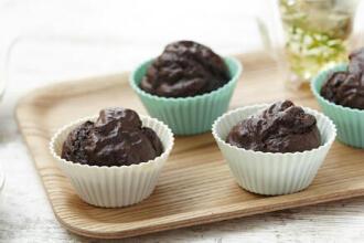 Muffins proteici al cioccolato | DECATHLON