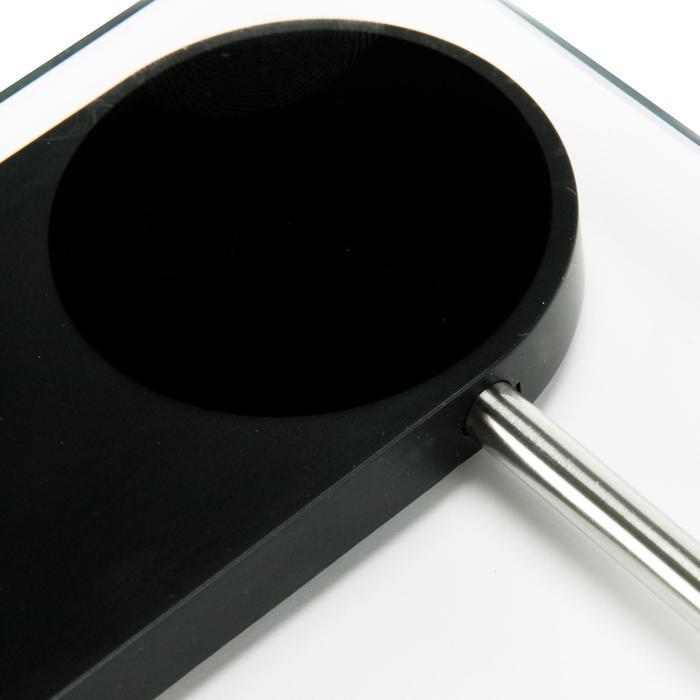 Pèse personne SCALE 100 verre - 145452
