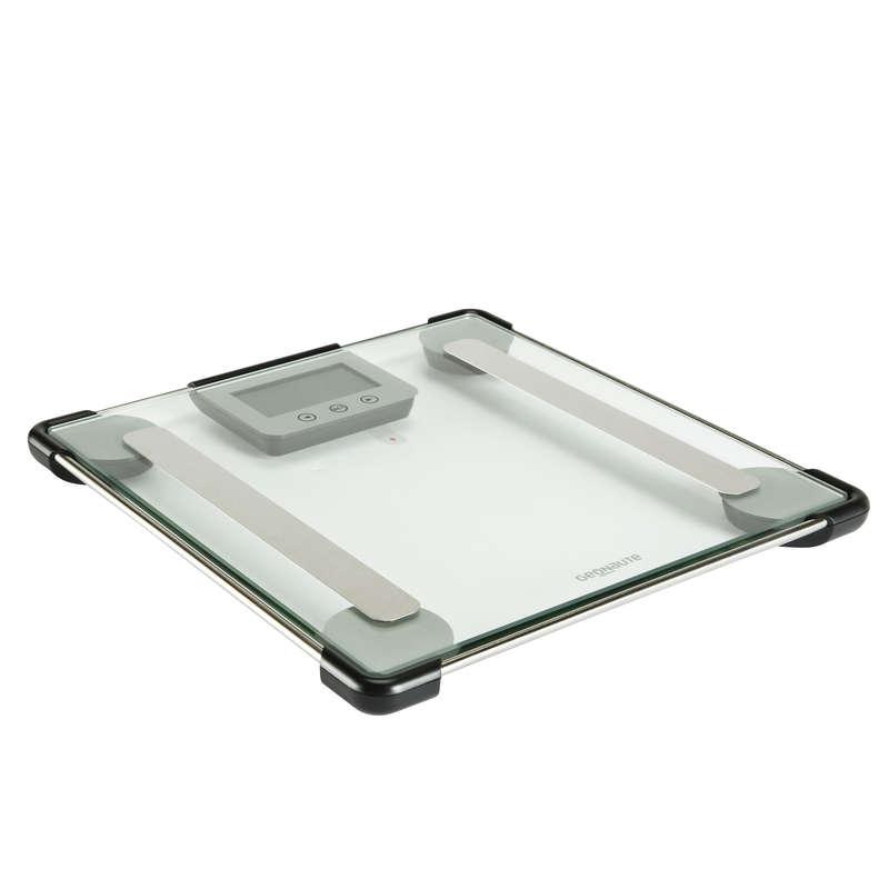 Eletrónica Caminhada Desportiva CAMINHADA DESPORTIVA - Balança Scale 300 em vidro NEWFEEL - All Catalog
