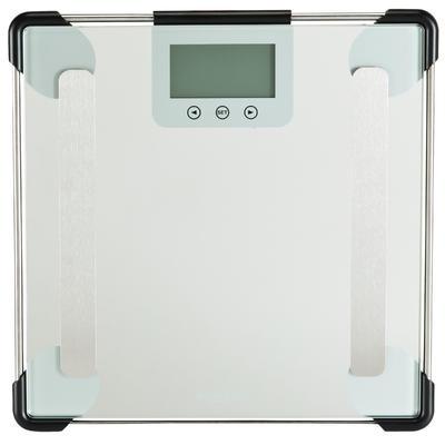 SCALE 300 body fat scale glass
