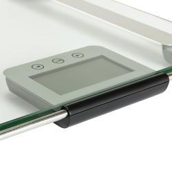 Glazen personenweegschaal met lichaamsvetmeter Scale 300 - 145464