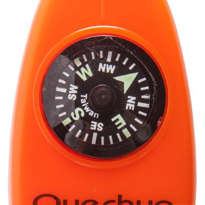 Sifflet boussole multifonctions WM QUECHUA 100