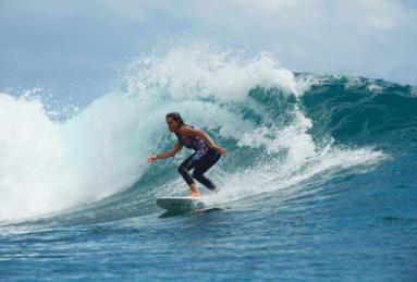 Come scegliere la tavola da surf decathlon consigli per lo sport - Tavole da surf decathlon ...