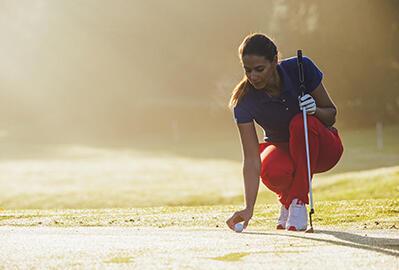 Come scegliere un putter da golf | DECATHLON