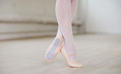 Come scegliere la tenuta per la danza classica | DECATHLON