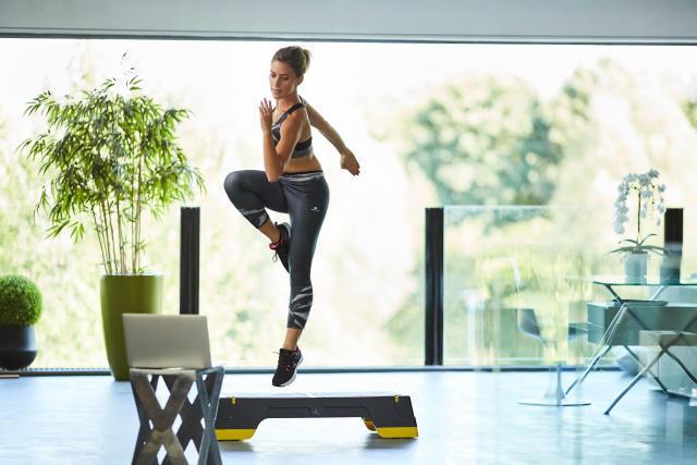 brevi esercizi per perdere peso