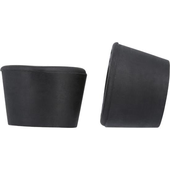 Remblokjes voor Oxelo rolschaatsen voor volwassenen zwart - 145668