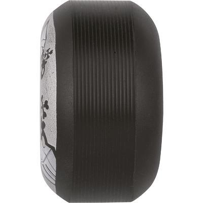 4 x 54mm 92a Skateboard Wheels