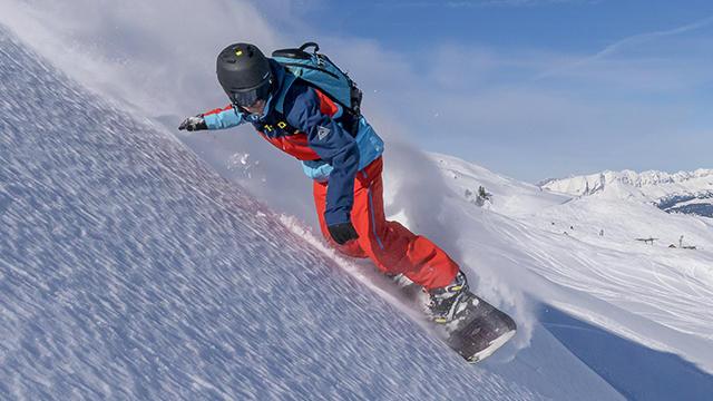 Hoe kies ik snowboardschoenen?