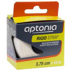 Niet-elastisch strak wit kleefverband