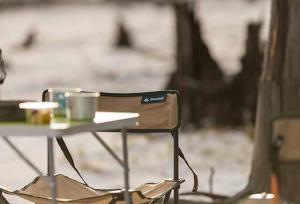 Hoe kies ik een campingstoel?