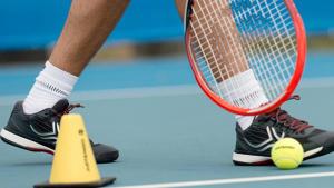 Hoe kies ik een tennisschoen voor volwassenen?
