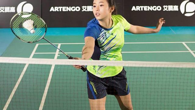 Hoe kies ik een badmintonracket?