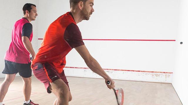 squashbespanning