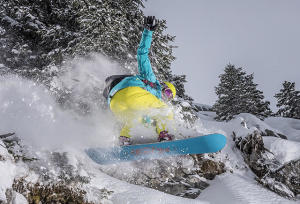 Snowboard bindingen kiezen