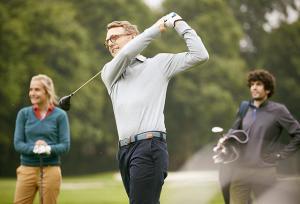 hybride golfclub