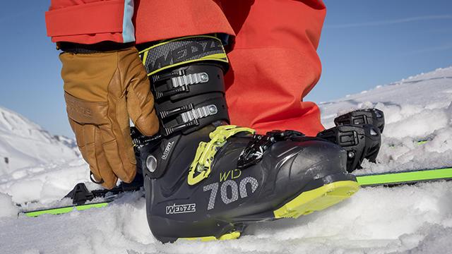 Hoe kies ik skischoenen?