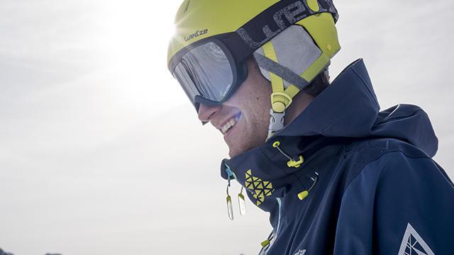 Hoe kies ik een skihelm?