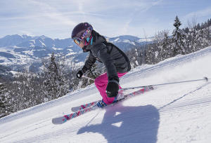 Hoe kies ik ski's voor mijn kind?