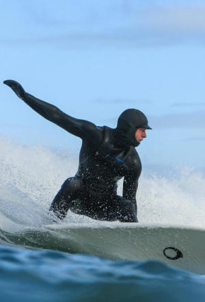 Hoe kies ik een surf wetsuit?