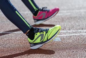 Hoe kies ik hardloopschoenen voor kinderen?