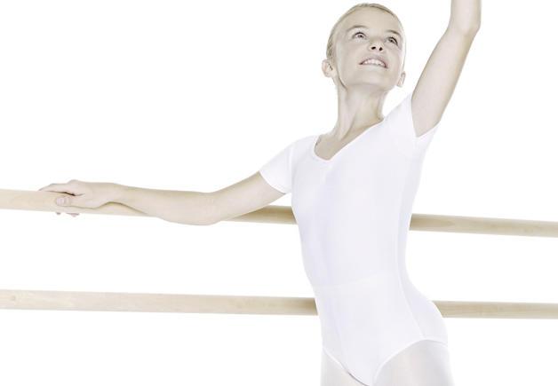 Hoe kies ik ballet kleding