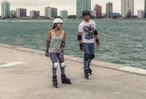Hoe kies ik skates volwassenen