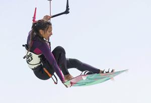 Hoe kies ik een kitesurf wetsuit?