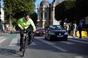 fouten beginnende fietsers