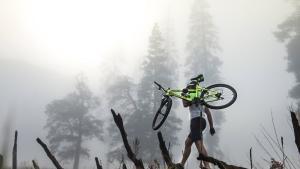 Tussenseizoen mountainbike