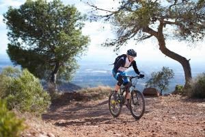 Tips voor beginnende mountainbikers