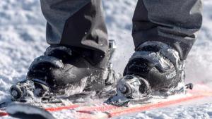 Skischoenen
