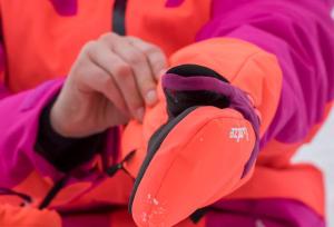 snowboardhandschoenen