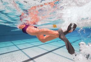Zwemvliezen