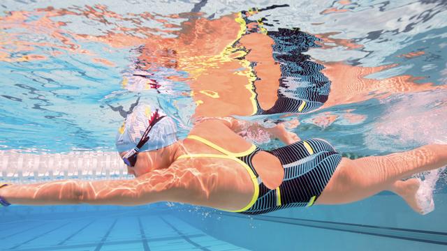 Zwemkleding voor meisjes