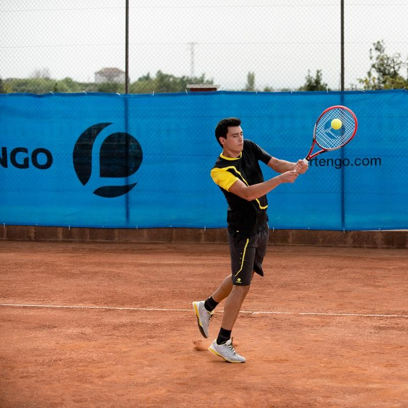 tennisracket voor volwassenen