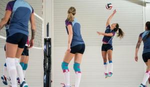 Hoe kies ik een volleybal
