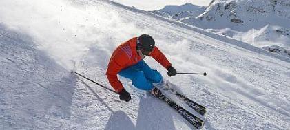 geschiedenis wintersport