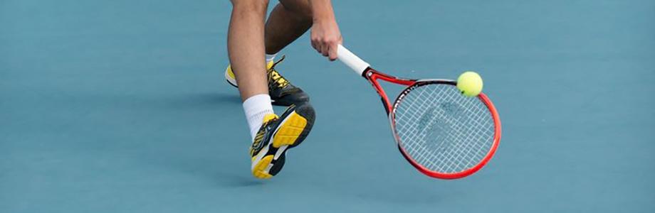 Hoe kies ik tennisschoenen