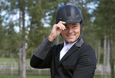 Hoe kies ik een paardrijcap?
