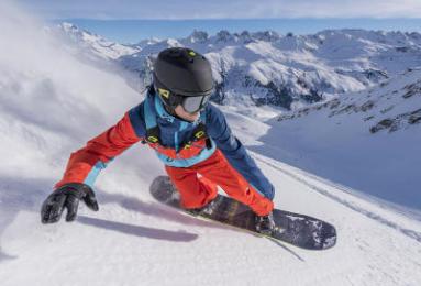 Hoe kies ik mijn snowboardschoenen?