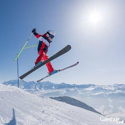 Hoe kies ik een ski