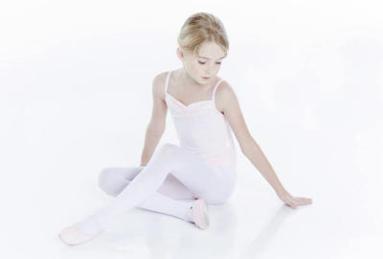 Ballet kleding